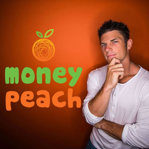 Cover art for podcast Money Peach
