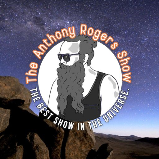 Cover art for podcast The Anthony Rogers Show