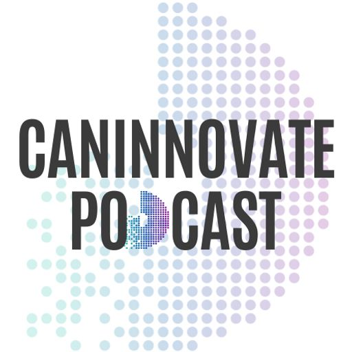 Cover art for podcast CanInnovate