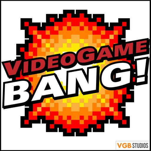 Cover art for podcast Videogame BANG! Podcast