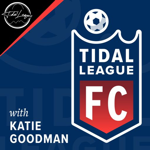 Cover art for podcast Tidal League FC: MLS