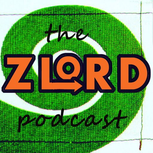 Cover art for podcast ZLORD