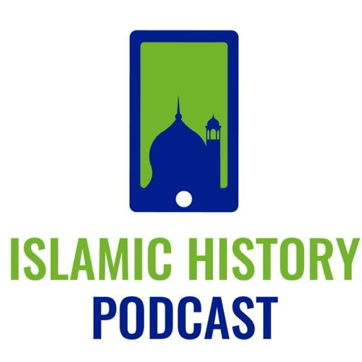 Cover art for podcast Islamic History Podcast