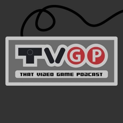 Cover art for podcast That Video Game Podcast