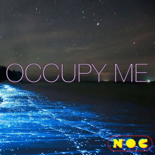 Cover art for podcast Occupy Me