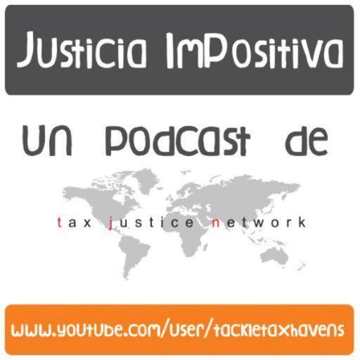 Cover art for podcast Justicia ImPositiva