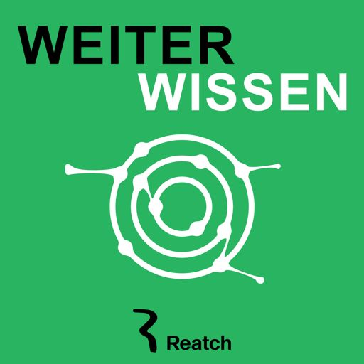 Cover art for podcast Weiter wissen