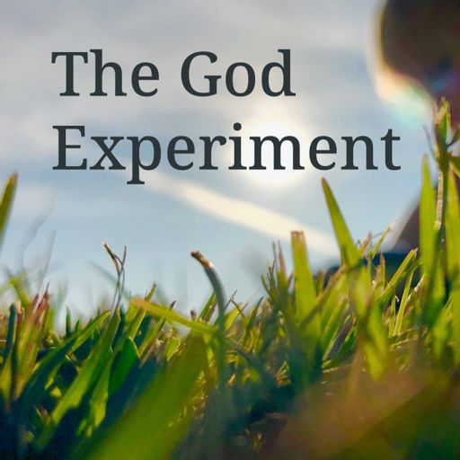 Cover art for podcast The God Experiment