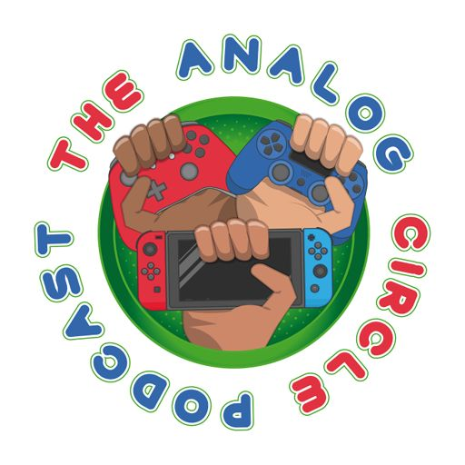 Cover art for podcast The Analog Circle Podcast