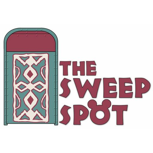 Cover art for podcast The Sweep Spot - Former Disneyland Cast Members Talking Disneyland