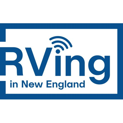 Cover art for podcast rvinginnewengland's podcast