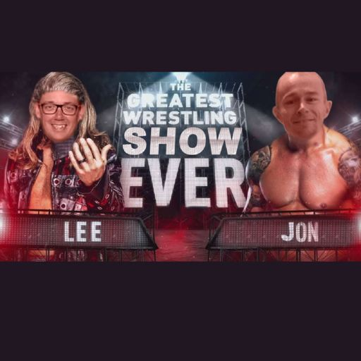 Cover art for podcast The Greatest Wrestling Show Ever's podcast