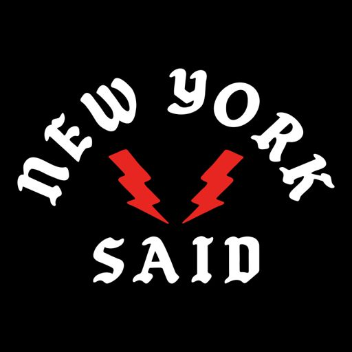 Cover art for podcast New York Said