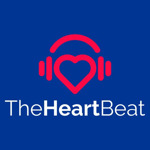 Cover art for podcast The Heart Beat with Lisa Henderson