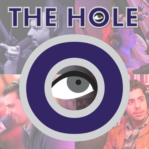 Cover art for podcast The Hole