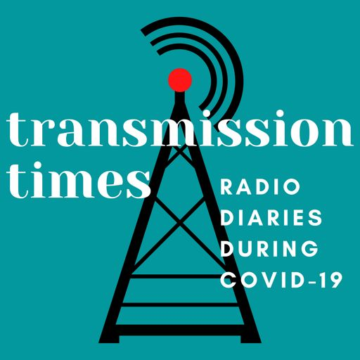 Cover art for podcast Transmission Times