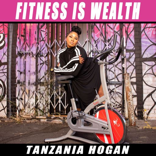 Cover art for podcast Fitness Is Wealth