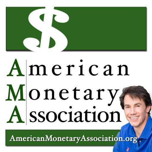Cover art for podcast American Monetary Association