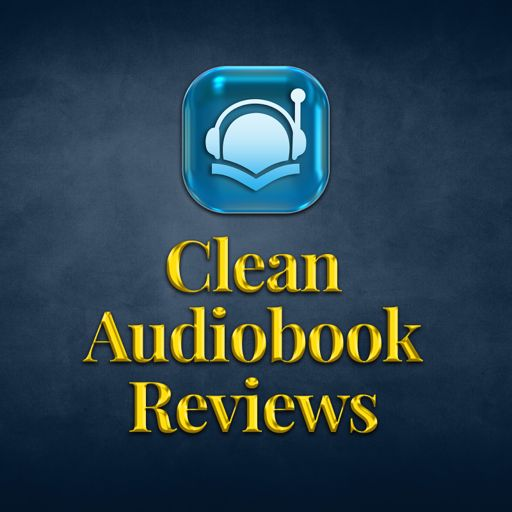 Cover art for podcast Clean Audiobook Reviews