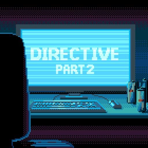 Cover art for podcast Directive