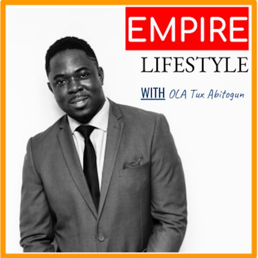 Cover art for podcast EMPIRE LIFESTYLE