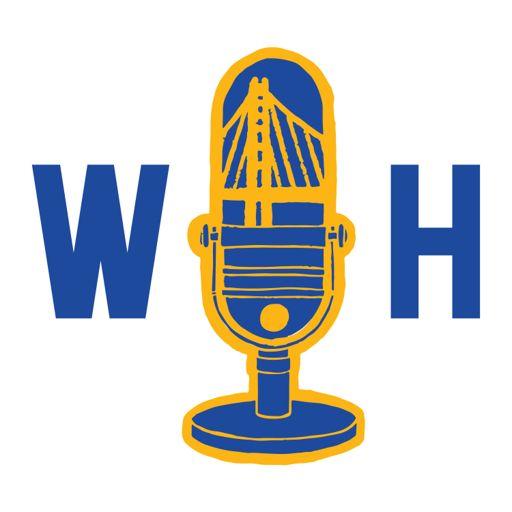 Cover art for podcast Warriors Huddle