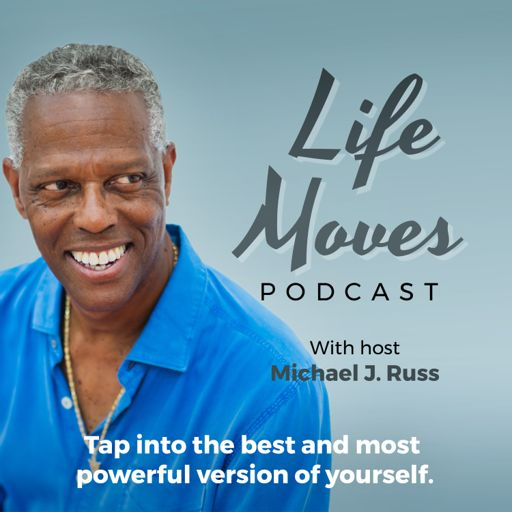 Cover art for podcast Life Moves