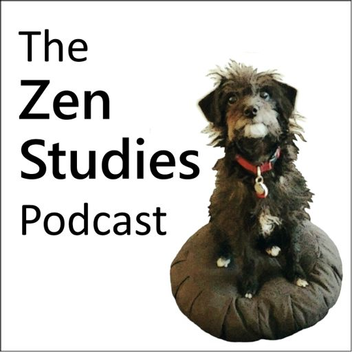 Cover art for podcast The Zen Studies Podcast