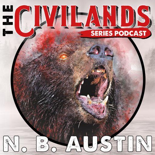 Cover art for podcast N.B. Austin