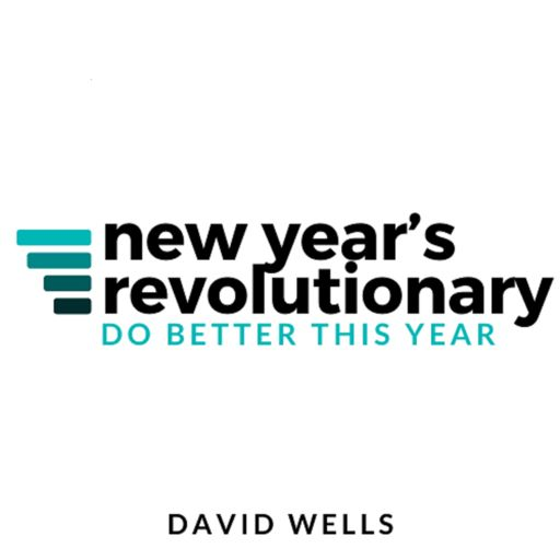 Cover art for podcast New Year's Revolutionary