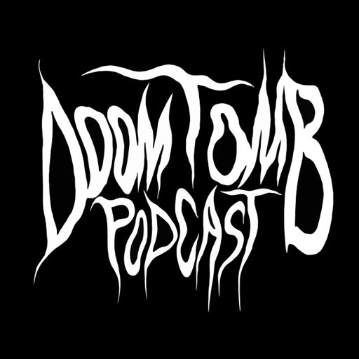 Cover art for podcast Doom Tomb Podcast