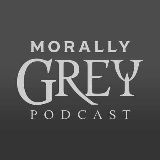 Cover art for podcast Morally Grey: A Podcast on the Lore of Warcraft