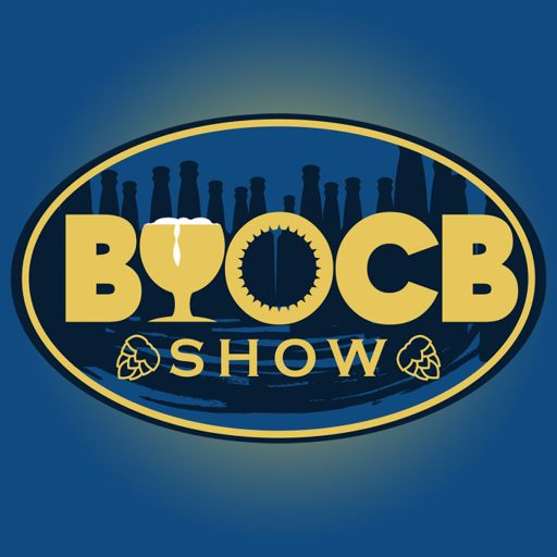 Cover art for podcast BYOCB