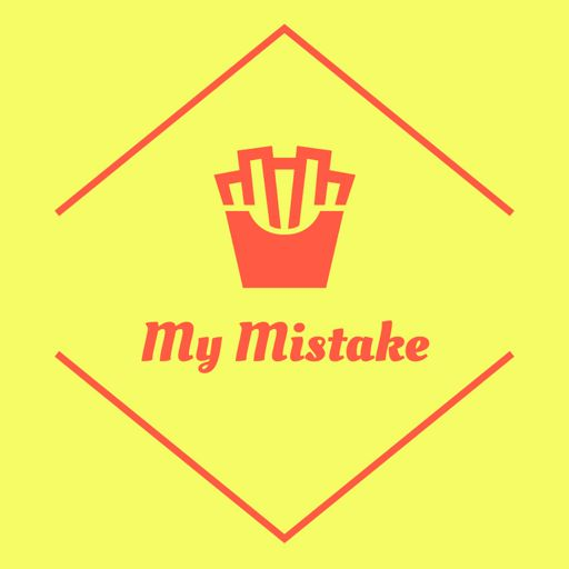 Cover art for podcast My Mistake