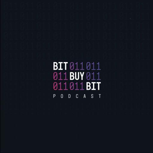 Cover art for podcast BIT BUY BIT