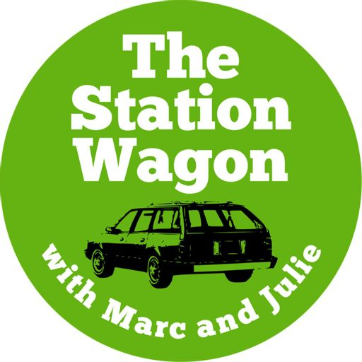 Cover art for podcast The Station Wagon Podcast: Exploring Mindfulness and Sibling Rivalry
