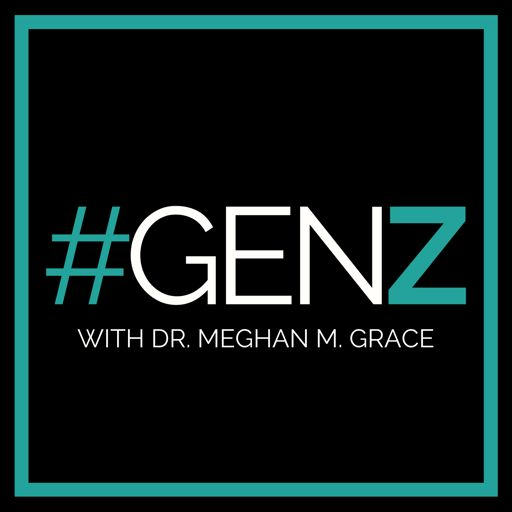 Cover art for podcast #GenZ