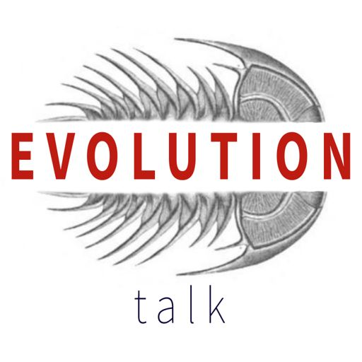 Cover art for podcast Evolution Talk