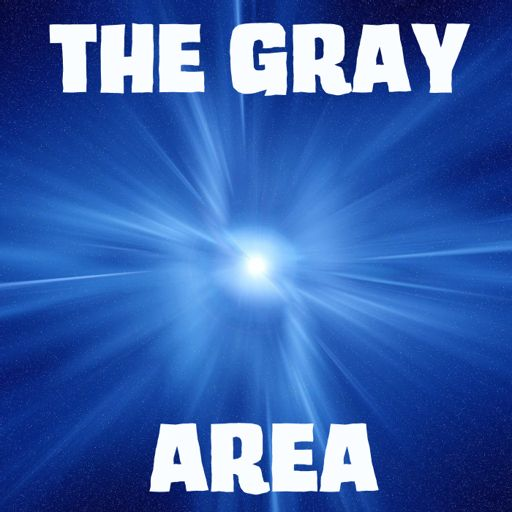 Cover art for podcast The Gray Area