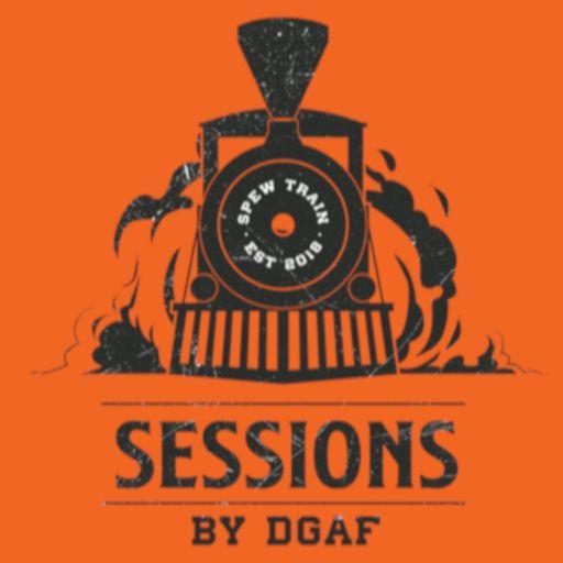 Cover art for podcast (DGAF's Poker) Sessions