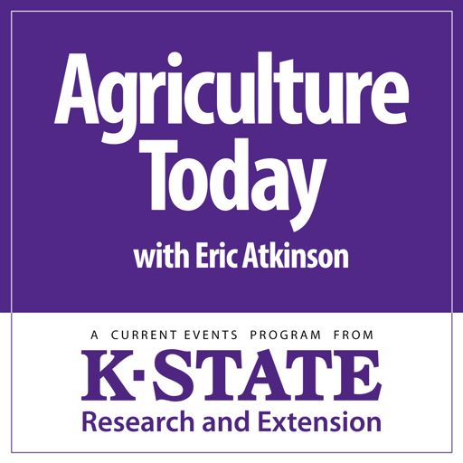 Cover art for podcast Agriculture Today