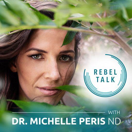 Cover art for podcast Rebel Talk
