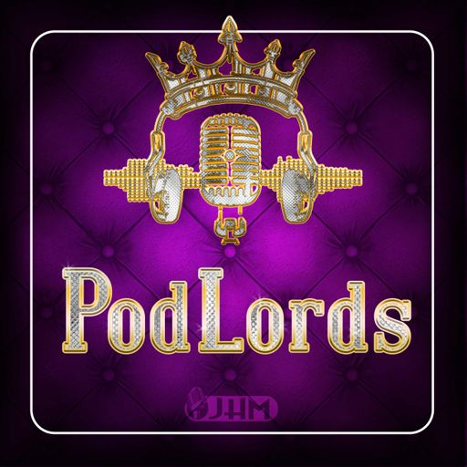 Cover art for podcast PodLords