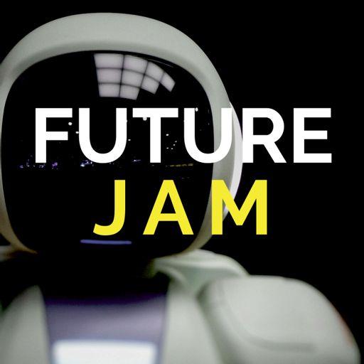 Cover art for podcast Future Jam