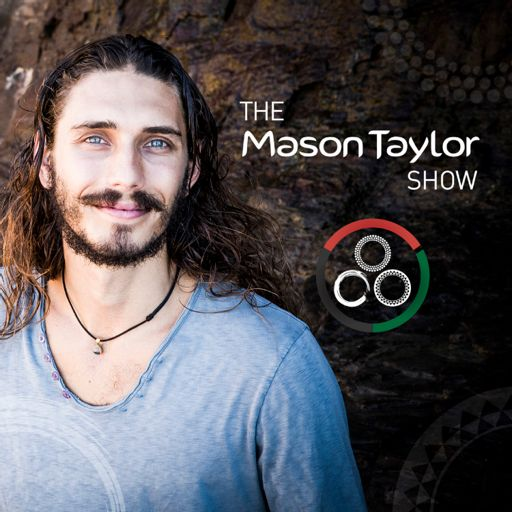 Cover art for podcast The Mason Taylor Show