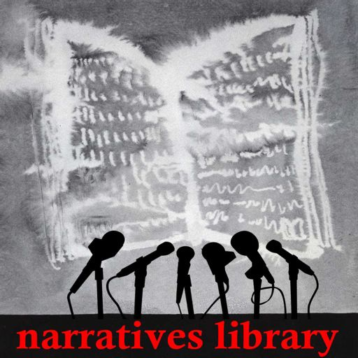 Cover art for podcast Narratives Library National Edition