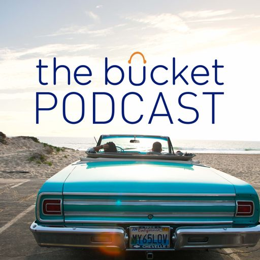 Cover art for podcast The Bucket Podcast