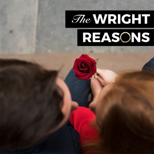 Cover art for podcast The Wright Reasons