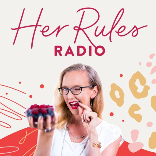 Cover art for podcast Her Rules Radio