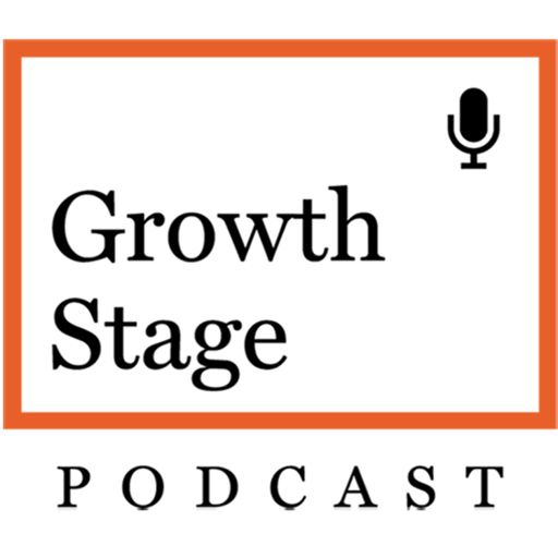 Cover art for podcast Growth Stage